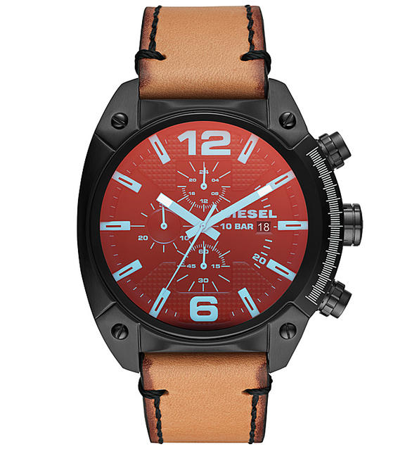 Наручные часы кварцевые мужские Diesel DZ 4482