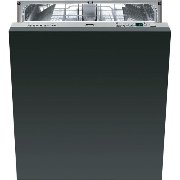 Встраиваемая посудомоечная машина 60 см SMEG STA6443