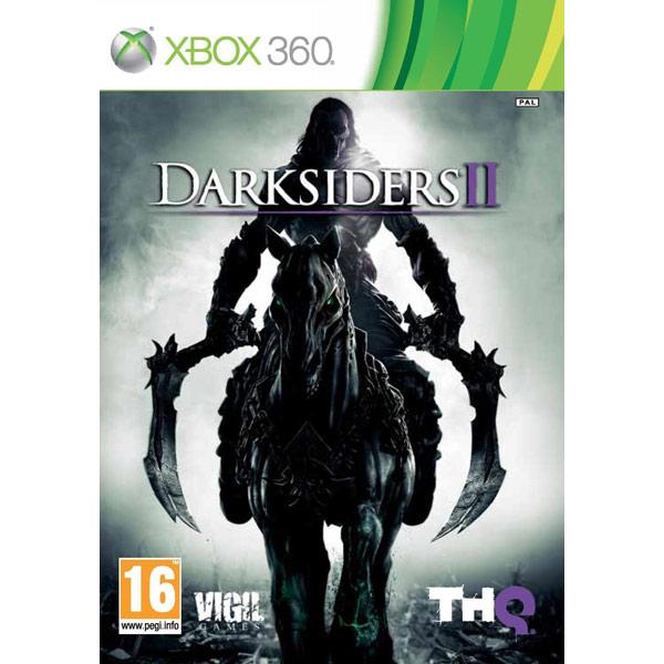 Игра Darksiders II для Xbox 360