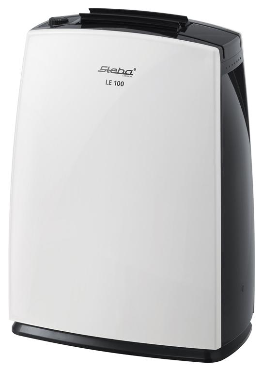 Осушитель воздуха Steba LE 100 White/Black