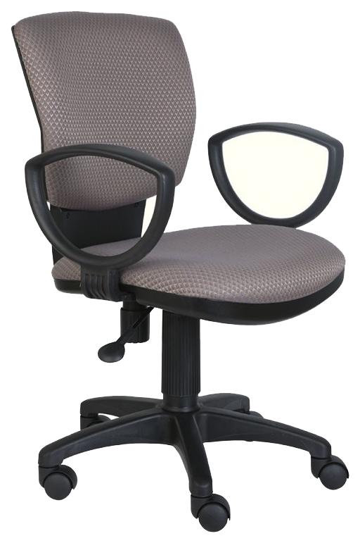 Офисное кресло Бюрократ CH-626AXSN/V-01, бежевый/серый фото