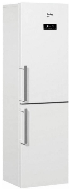 Холодильник Beko RCNK296E21W White