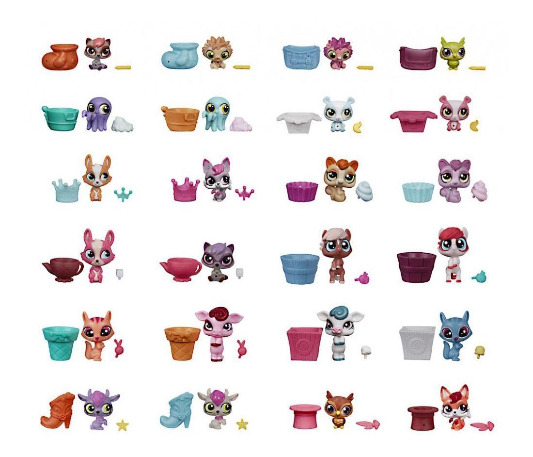 Купить Lps зверюшка в закрытой упаковке a8240 b2893, Littlest Pet Shop, Игровые фигурки