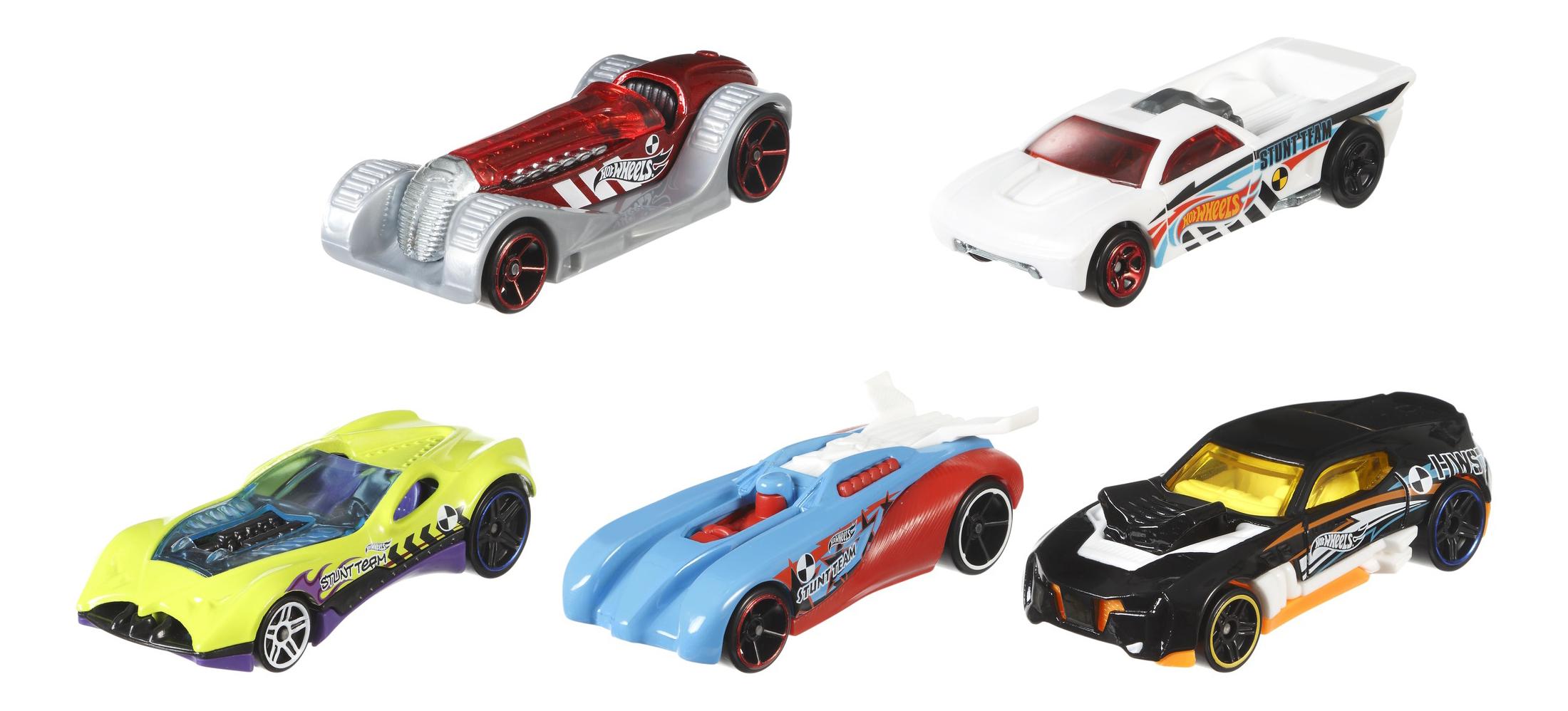 Купить Машинки Hot Wheels 1806 DVF89,