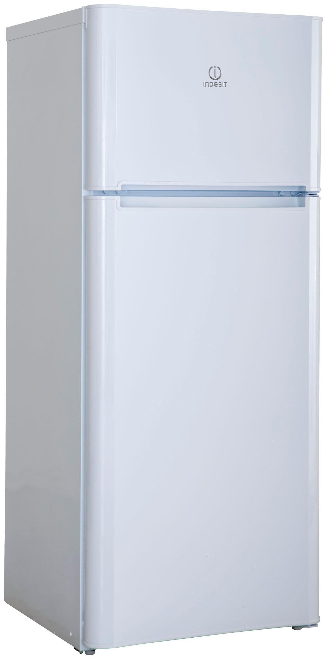 Холодильник Indesit TIA 140 White