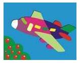 Купить Пазл Wooden Toys Самолет, Пазлы