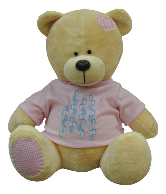 Мягкая игрушка Orange Toys Медведь Топтыжкин желтый 50 см