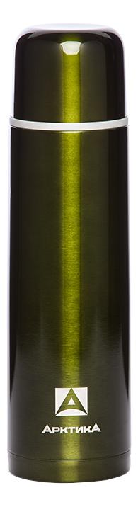 Термос Арктика 102-1000 1 л зеленый