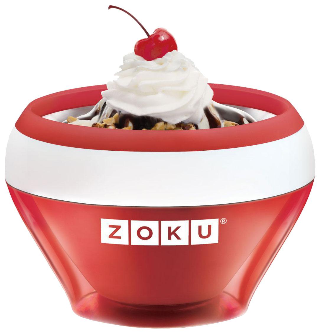 Мороженица Zoku ZK120 RD Красный