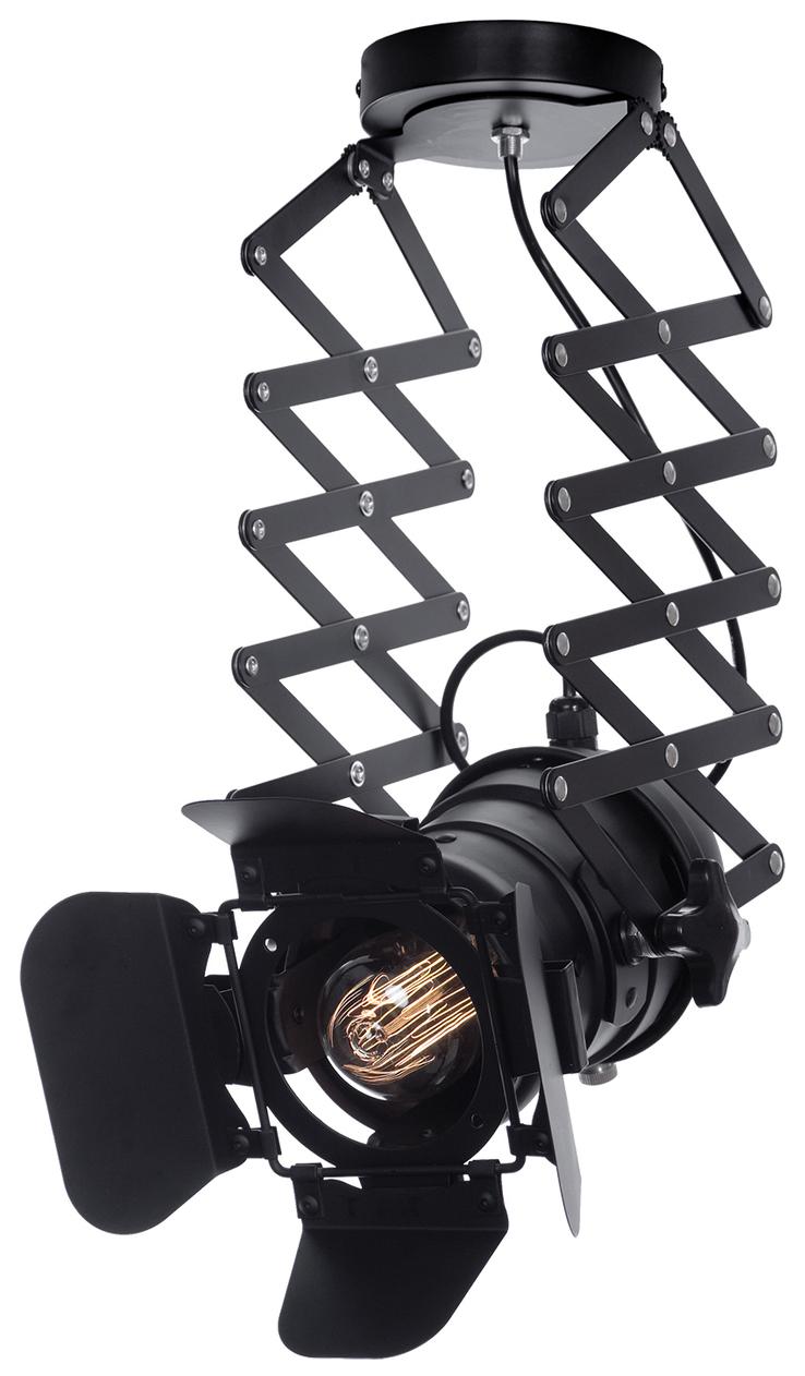Подвесной светильник Lussole Loft LSP 9702