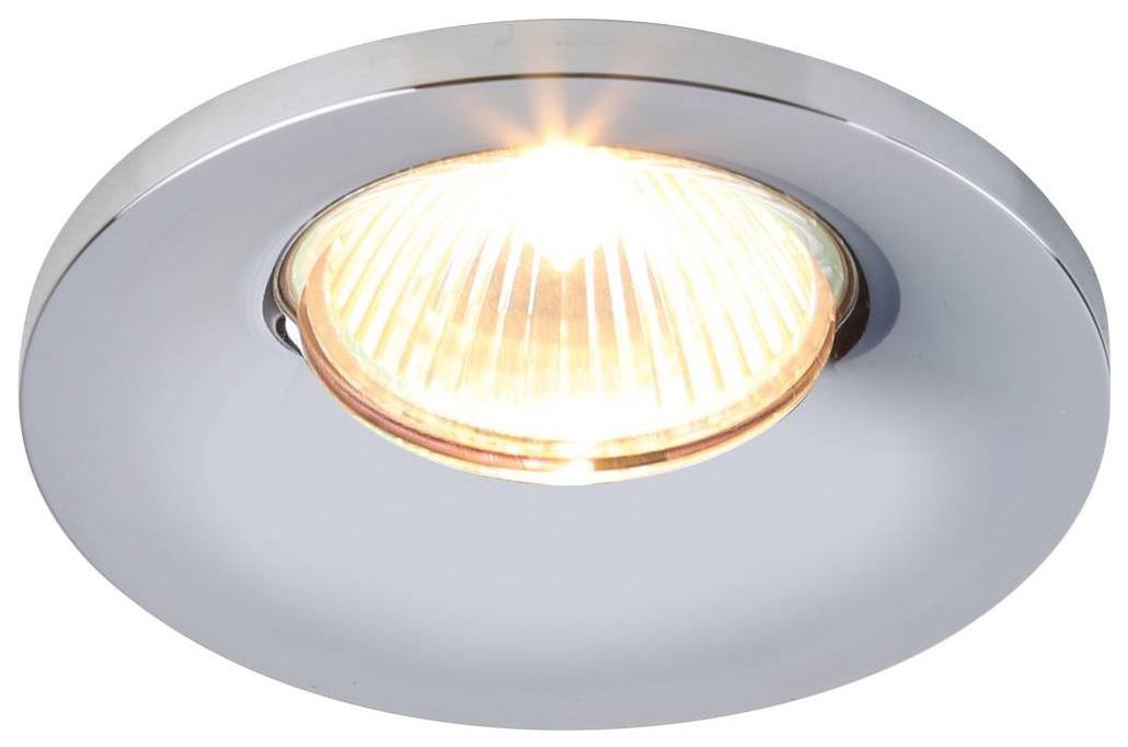 Встраиваемый светильник Divinare Monello 1809/02 PL 1