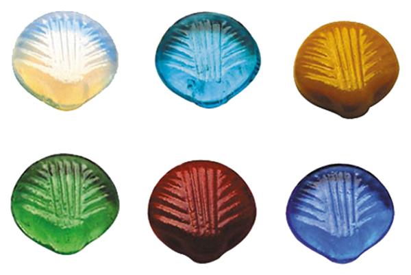 Декоративные камни для аквариума Triol Ракушка 60104,