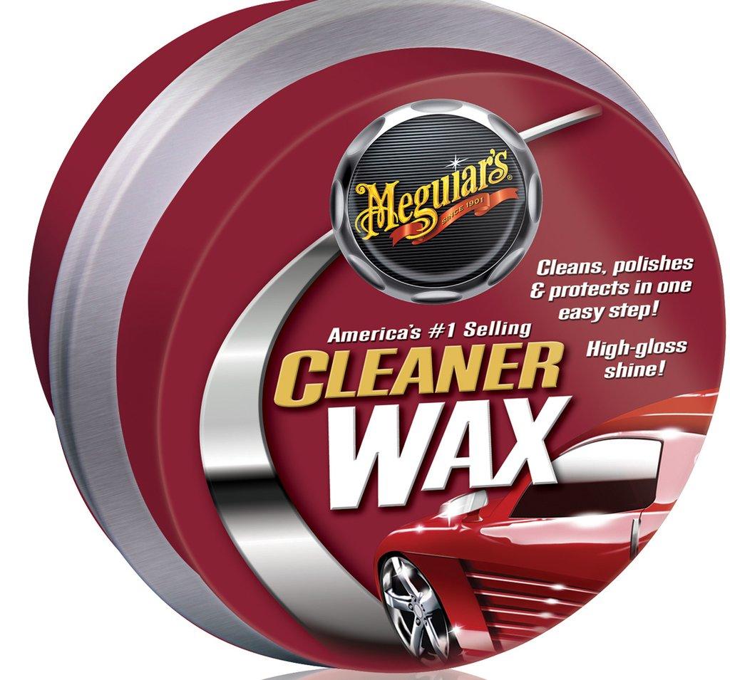 Очищающий воск Cleaner Wax   Paste