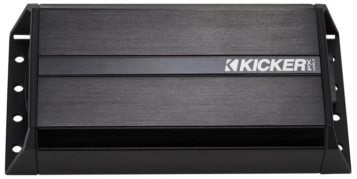 Усилитель 2 канальный Kicker PX PXiBT100.2
