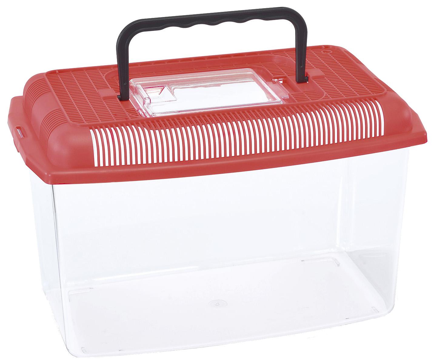 Контейнер для рыб IMAC, пластик, 28