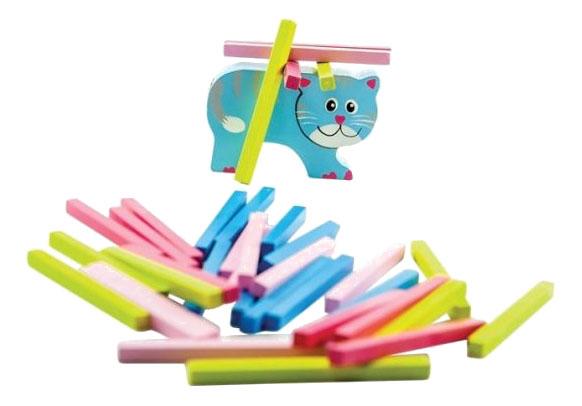 Купить Развивающая игрушка Mapacha Котенок, Наша игрушка, Развивающие игрушки