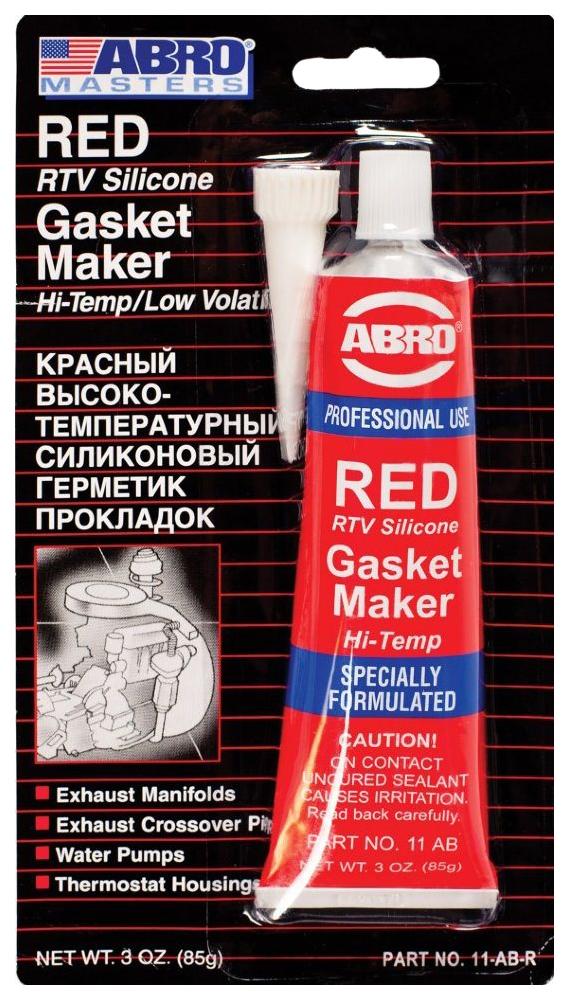 Герметик ABRO AB-11 фото