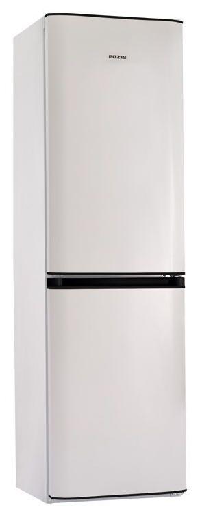 Холодильник POZIS RK FNF 174 White/Black