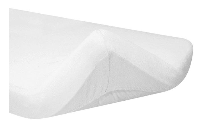 Купить Махровый чехол для матраса в коляску Italbaby Coprimaterasso 35х75 см белый 030, 0020-,