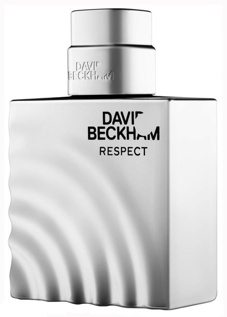 Туалетная вода David Beckham Respect 60 мл фото