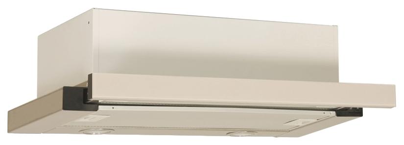 Вытяжка встраиваемая TEKA LS 60 Glass White/Beige
