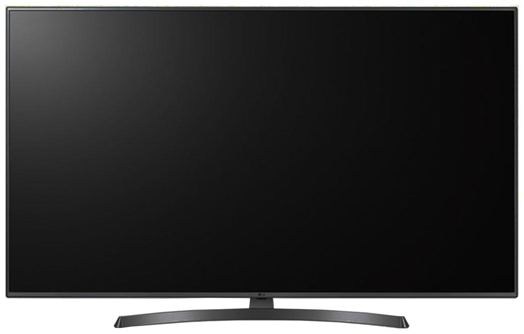 LED телевизор 4K Ultra HD LG 55UK6710