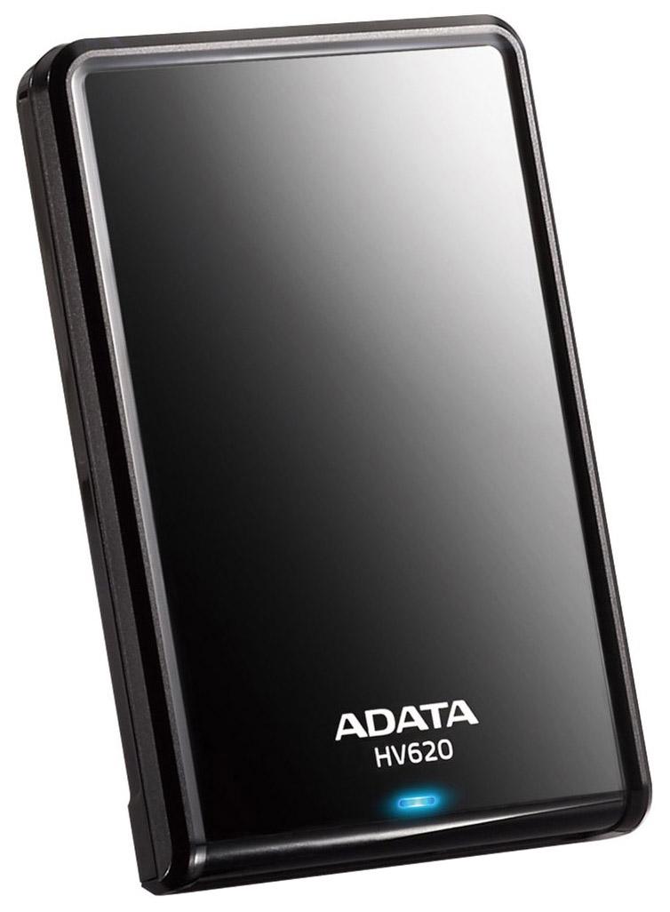 Внешний диск HDD ADATA HV 3TB Black