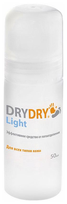 DRY  LIGHT