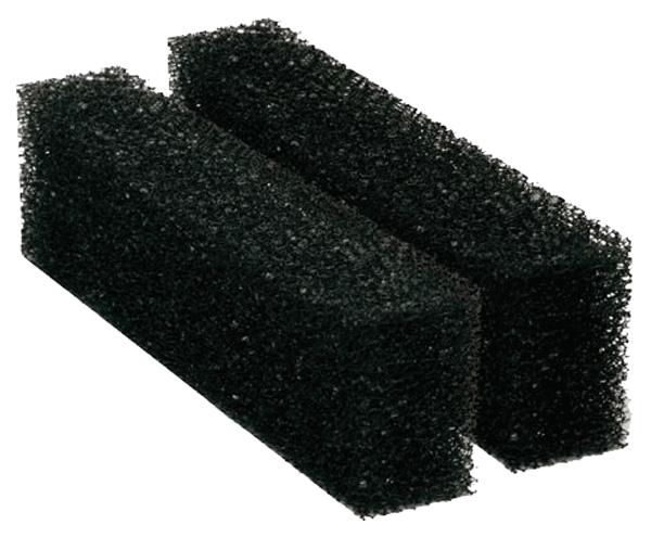 Губка для внутреннего фильтра Aquael для UNIFILTER 750/1000, поролон, 2 шт, 20 г