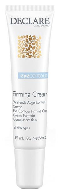Крем для глаз Declare Подтягивающий крем для кожи вокруг глаз 15 мл фото