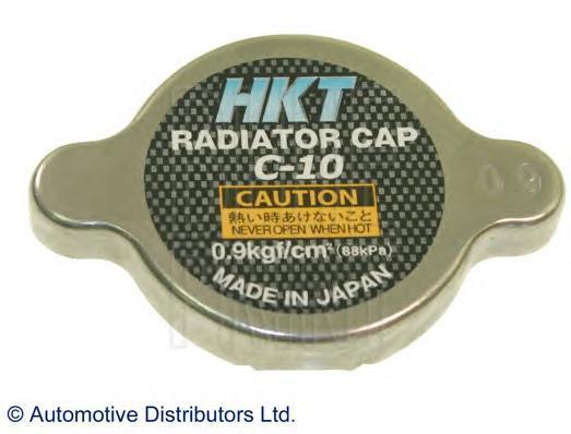 Крышка радиатора Blue Print ADC49902