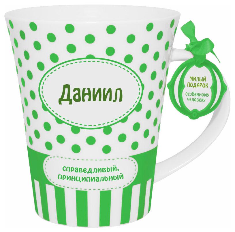 Кружка Be Happy К-30 350 мл фото