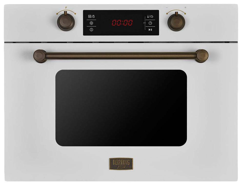 Микроволновая печь с грилем и конвекцией Korting KMI 1082 RN фото