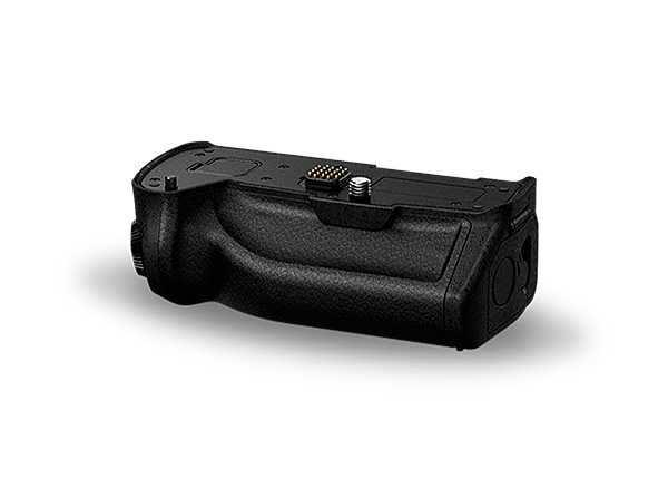 Батарейная ручка для фотокамеры Panasonic DMW BGG1E