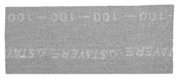 Лист шлифовальный для вибрационных шлифмашин STAYER 3547