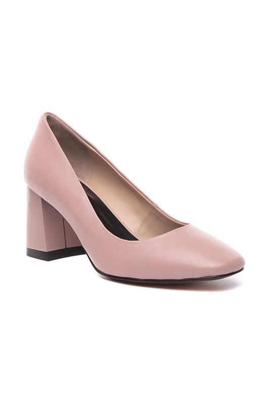 Туфли женские Vitacci 1391183 розовые 36 RU