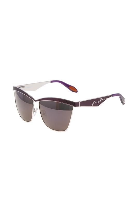 Солнцезащитные очки женские Baldinini BLD 1708 101 серебристые фото