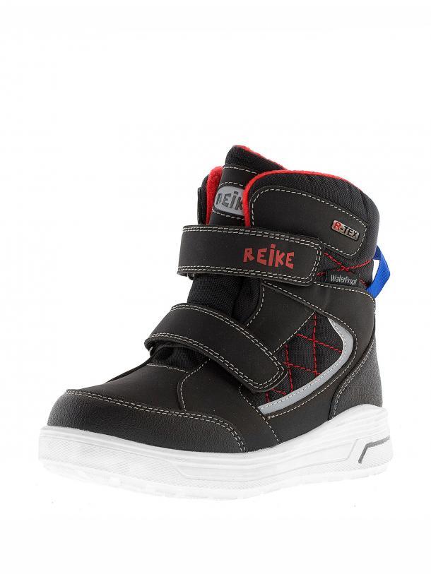 REIKE DB19-051 BS BLACK