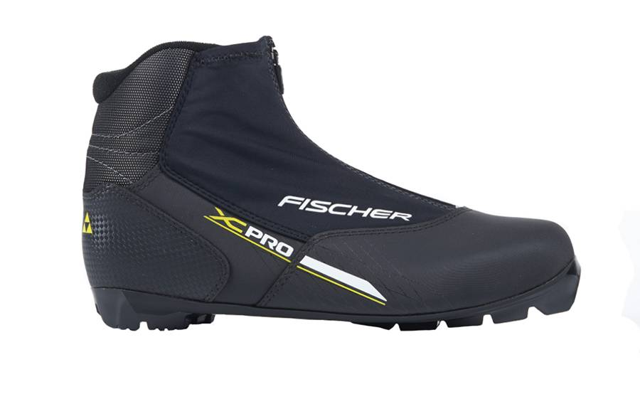 Ботинки для беговых лыж Fischer XC