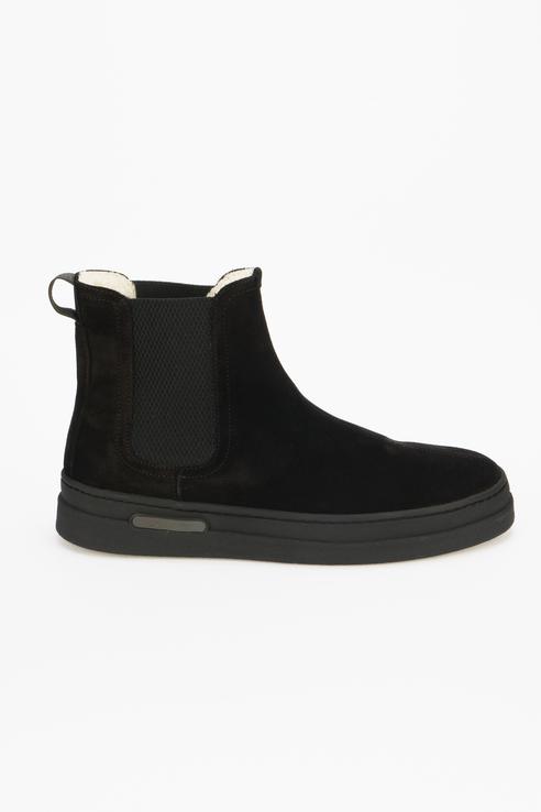 Туфли мужские GANT черные 44 RU