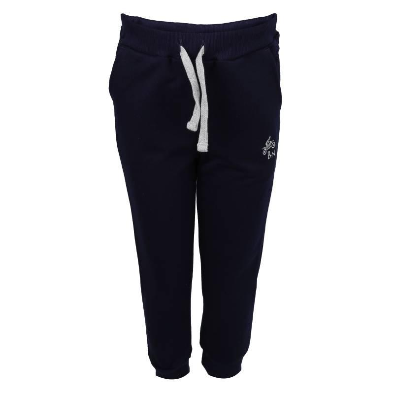 496К-461, Брюки Bossa Nova, цв. синий, 134 р-р, Детские брюки и шорты  - купить со скидкой