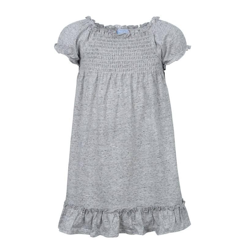 Купить Платье Happy Bear, цв. серый, 92 р-р, Детские платья и сарафаны