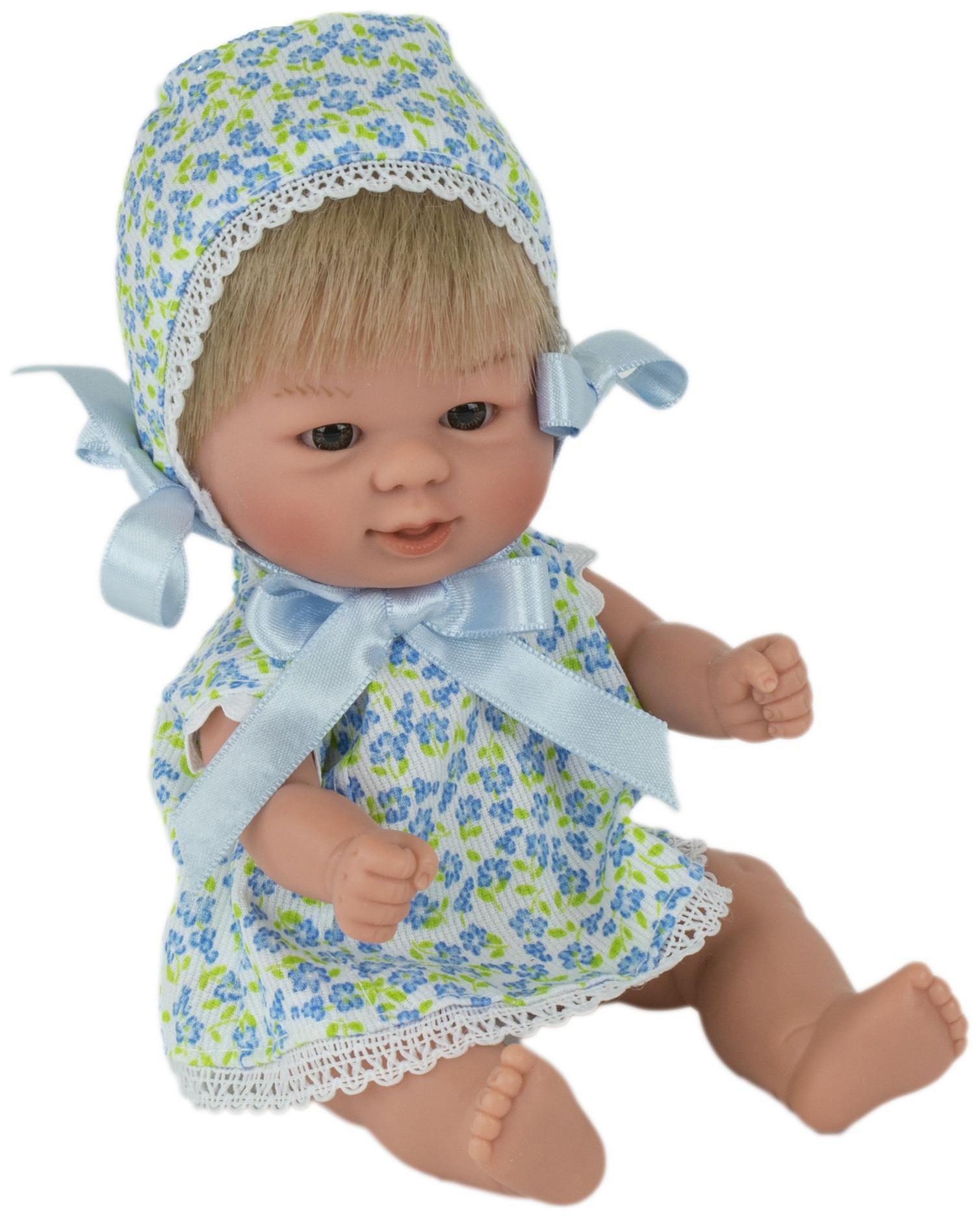 Купить Кукла-пупс Carmen Gonzalez Bebetines 12409, Пупсы