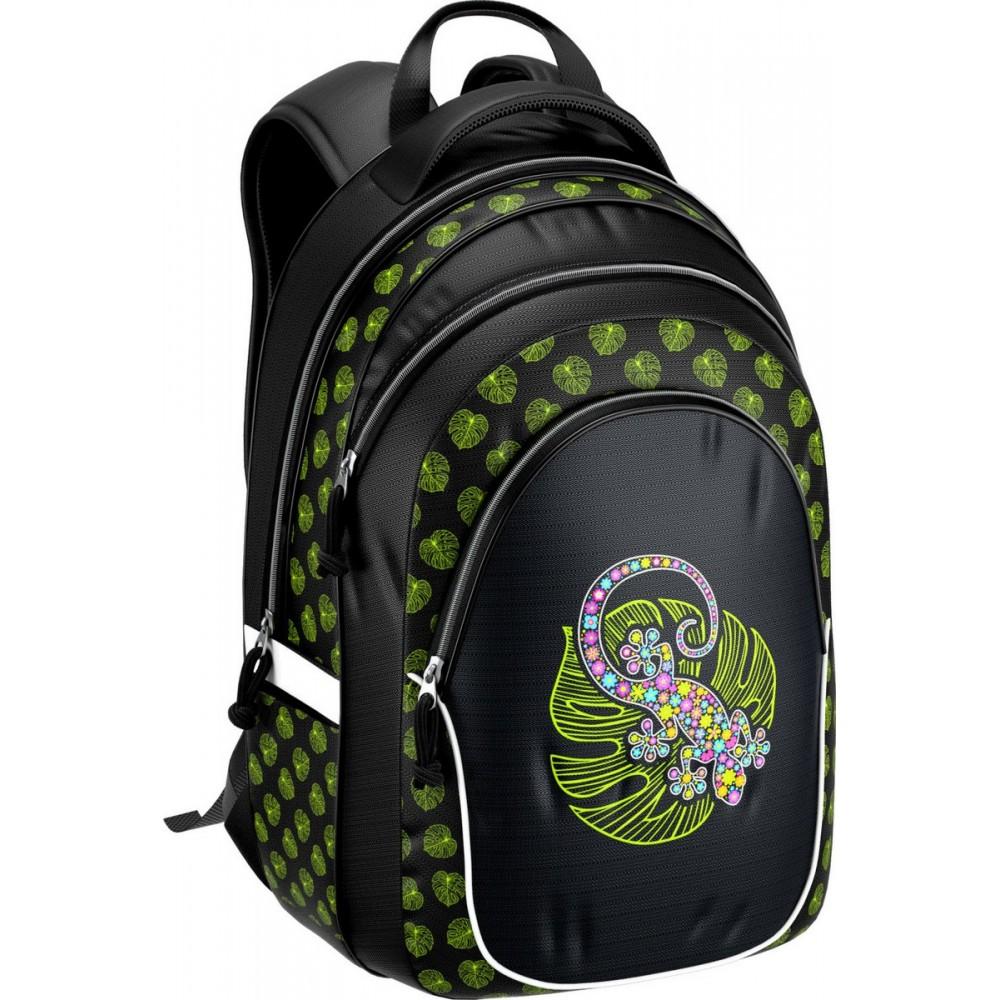 Купить Рюкзак Erich Krause Doodling EK42485, ErichKrause, Школьные рюкзаки для девочек