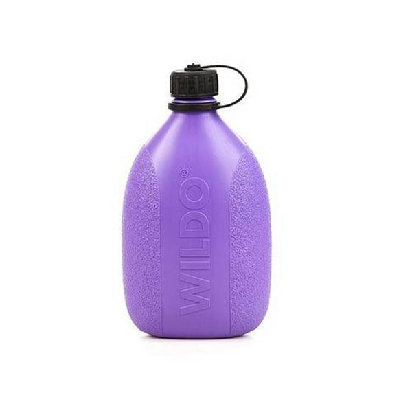 Фляга для воды Wildo Hiker Bottle 0.7 L 4177-lilac