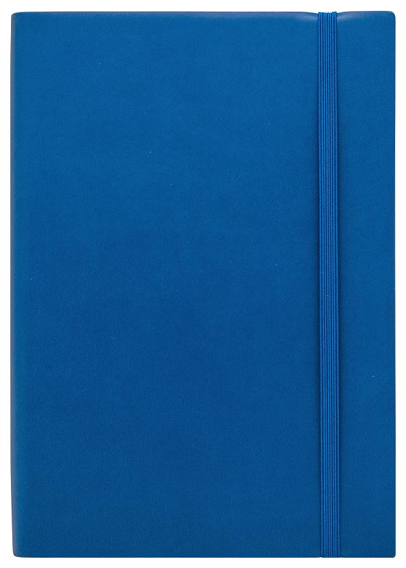 Ежедневник датированный на 2020 год Spectrum, А5, 168 листов, линия, темно-синий