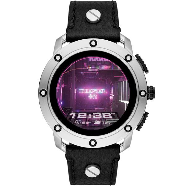 Смарт-часы DIESEL AXIAL DZT2014 Black/Black