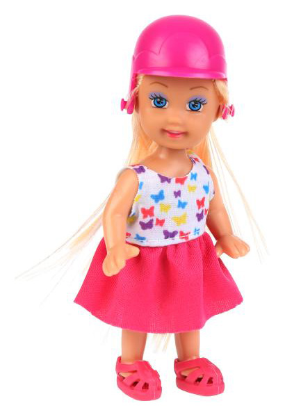 Купить Кукла Карапуз Машенька 12 см, Классические куклы