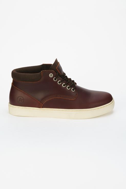 Ботинки мужские Affex 117-MNS коричневые 44 RU
