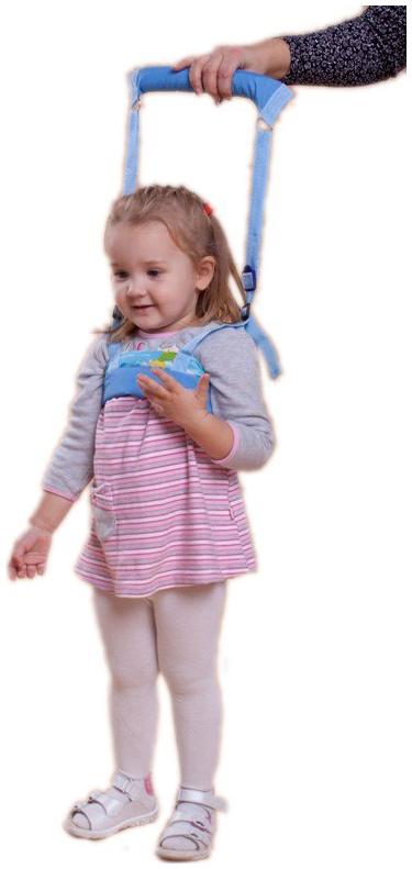 Вожжи детские Беби Бум 32Б